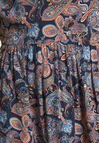 Vero Moda - VMSIMPLY EASY SHORT DRESS - Robe d'été - night sky - 6
