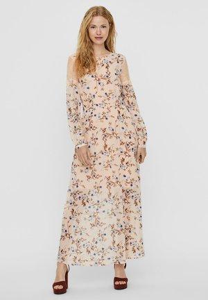 VMNIKKITA - Maxi dress - rose dust