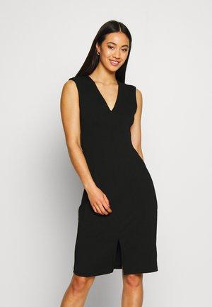 VMDOLLY SHORT DRESS - Tubino - black