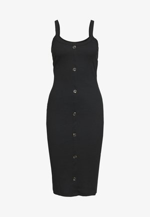 VMHELSINKI DRESS - Freizeitkleid - black