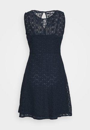 VMALLIE SHORT DRESS - Kjole - navy blazer