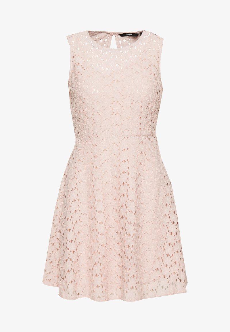 Vero Moda - VMALLIE  - Cocktailklänning - sepia rose