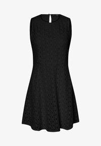 Vero Moda - VMALLIE  - Vestito elegante - black - 4