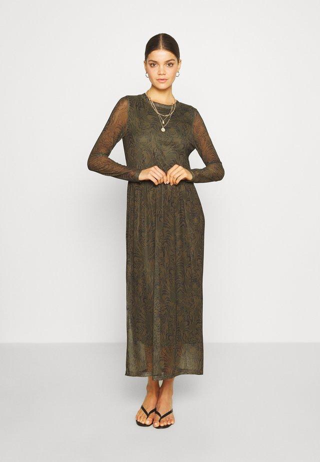 VMKATE  - Maxi dress - ivy green