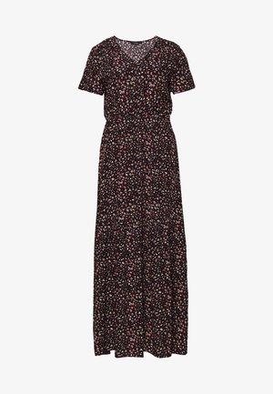 VMDORIANNE DRESS - Maxi dress - black