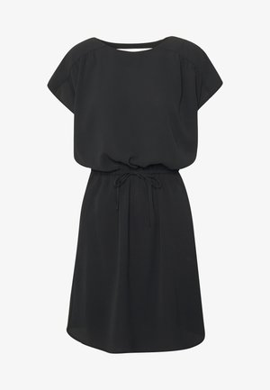 VMSASHA BALI SHORT DRESS NOOS - Robe d'été - black