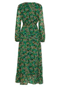 Vero Moda - VMANNELINE - Maxi dress - green - 1