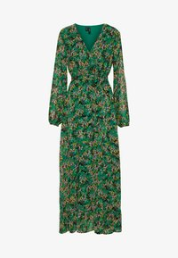 Vero Moda - VMANNELINE - Maxi dress - green - 0