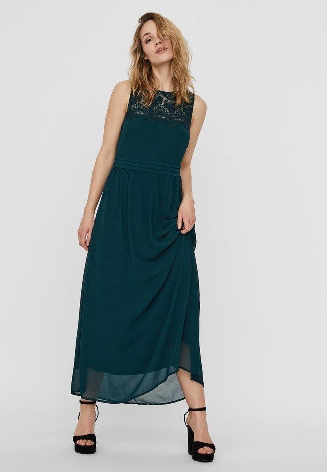 VMVANESSA DRESS ANCLE - Occasion wear - ponderosa pine