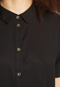 Vero Moda - VMCHLOE TUNIC DRESS - Blousejurk - black - 5