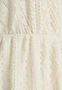 Vero Moda - Vestido informal - birch - 2