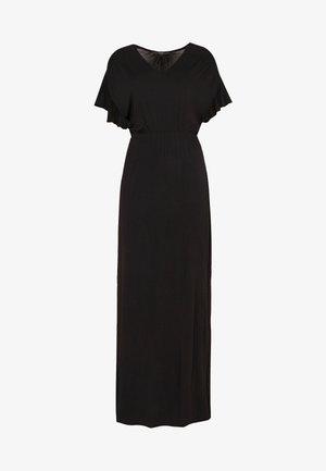 VMDONNA - Vestito lungo - black