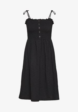 VMHEY DRESS - Vestido informal - black