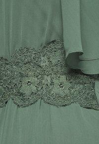 Vero Moda - VMSALLY MAXI DRESS - Occasion wear - laurel wreath - 2