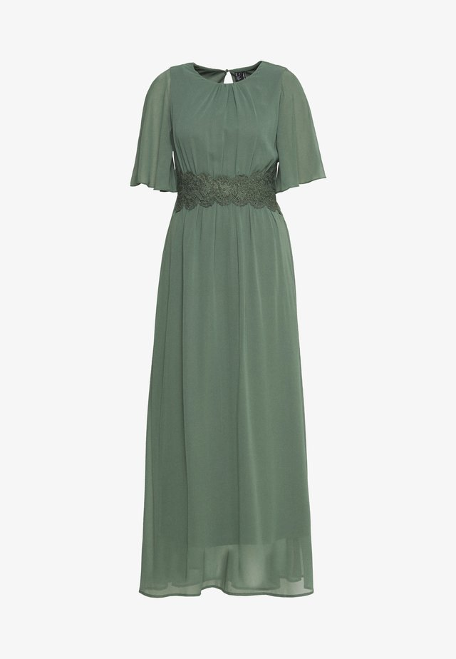 VMSALLY MAXI DRESS - Gallakjole - laurel wreath