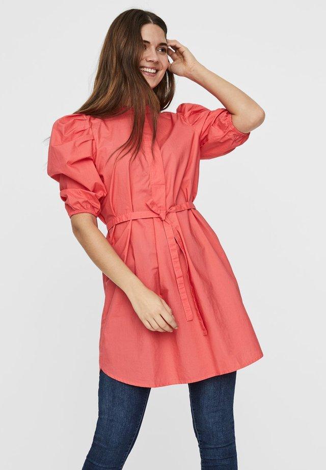 KLEID 2/4-ÄRMEL - Skjortklänning - dubarry