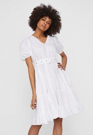 Vestito estivo - bright white