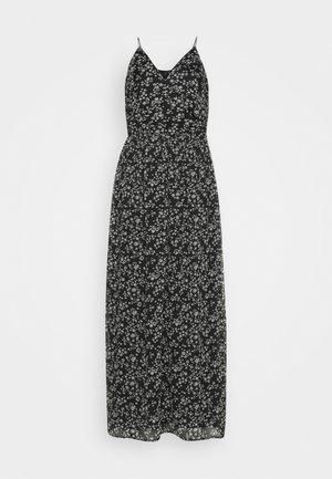 VMWONDA  - Maxi šaty - black