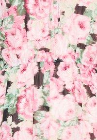 Vero Moda - VMCLEO SHORT DRESS  - Vestito estivo - light pink - 2