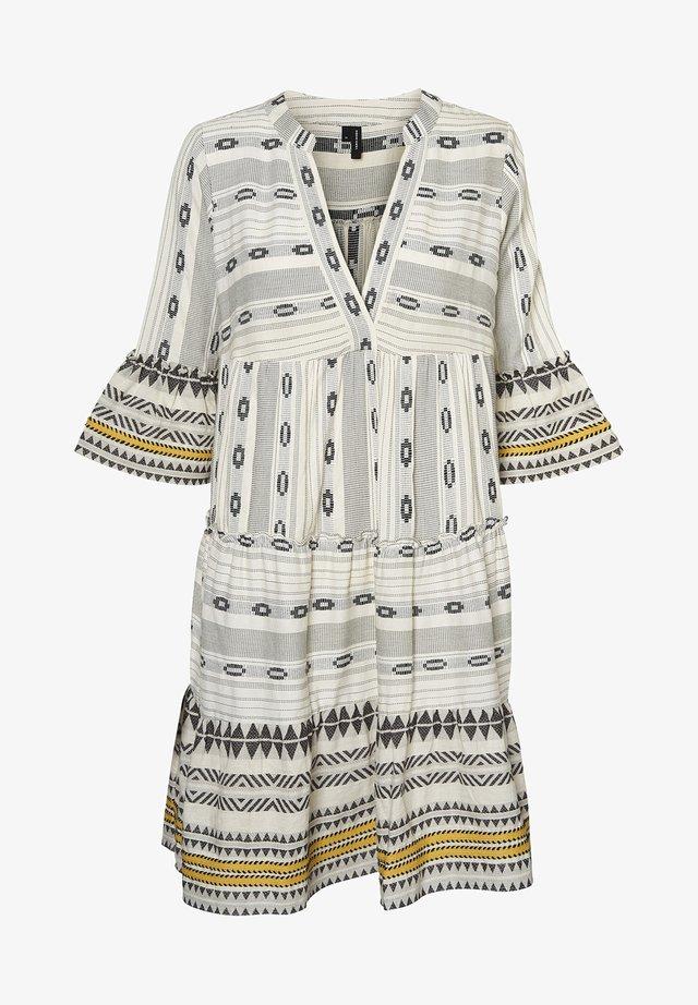 VMASTRID - Day dress - birch