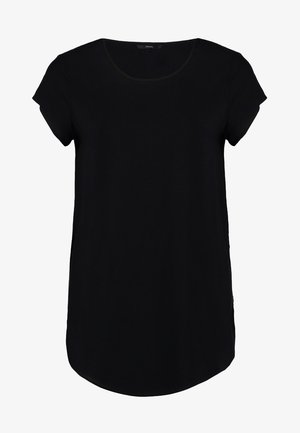 BOCA TOP  - Camicetta - black