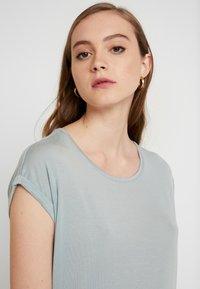 Vero Moda - VMAVA  - T-shirt basic - slate - 3
