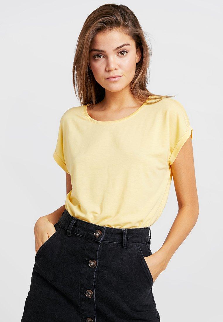 Vero Moda - T-Shirt basic - yarrow