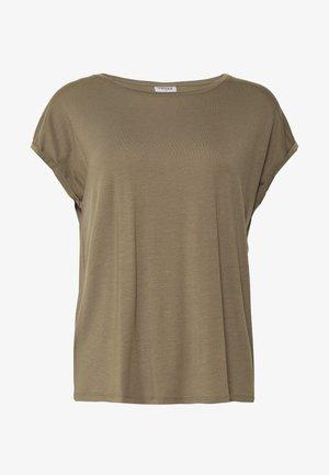 VMAVA PLAIN - Basic T-shirt - bungee cord