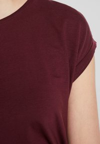 Vero Moda - VMAVA  - T-shirt basic - port royale - 5