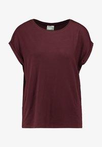 Vero Moda - VMAVA  - T-shirt basic - port royale - 4