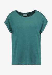 Vero Moda - VMAVA  - T-shirt basic - north atlantic - 3