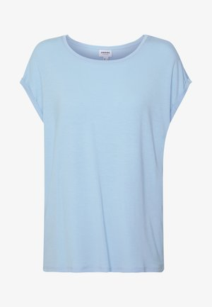VMAVA PLAIN - T-shirt basic - placid blue