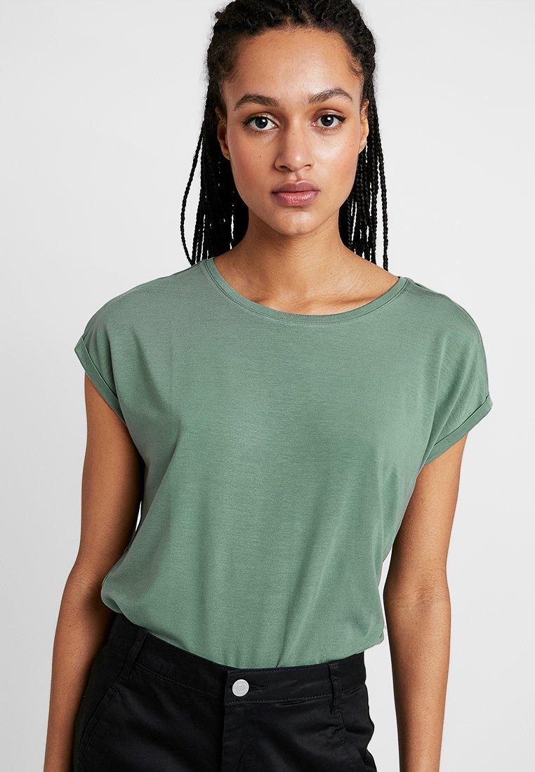 Vero Moda - VMAVA  - Basic T-shirt - laurel wreath