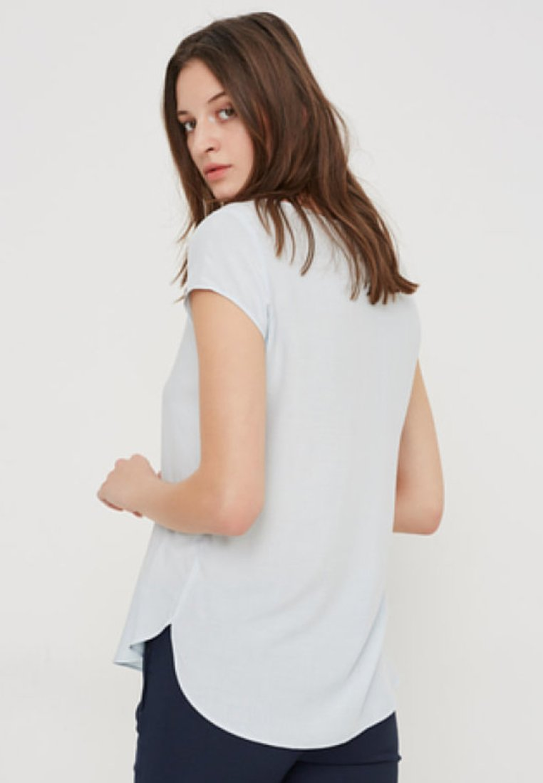 Vero Moda - 2 PACK - T-shirt basique - black