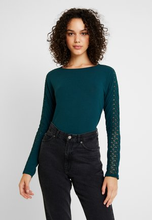 VMCELENA - Long sleeved top - ponderosa pine