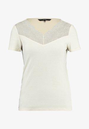 VMANJA - T-Shirt print - birch