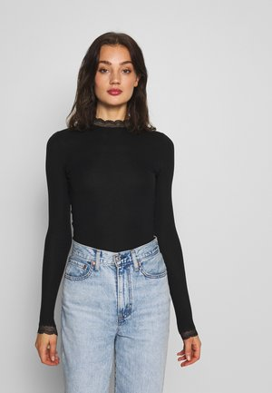 VMKATIE   - T-shirt à manches longues - black