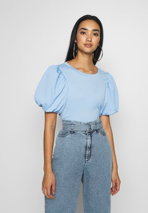 VMMIMMI - Blouse - placid blue
