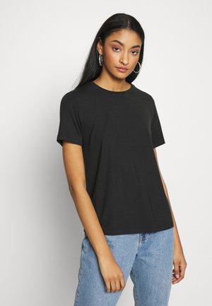 VMAVA - T-shirt basic - black