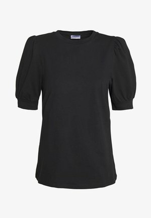 VMKERRY O-NECK - Camicetta - black