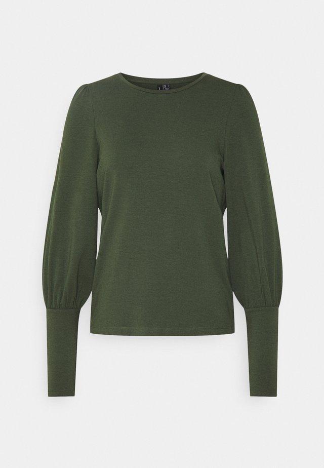 VMPANDA MUTTON - Långärmad tröja - duffel bag