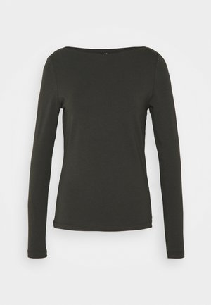 VMPANDA  - Long sleeved top - peat