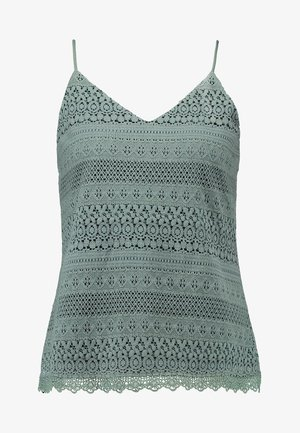 VMHONEY SINGLET - Top - laurel wreath