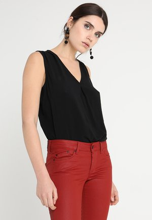 VMEVA   - Blouse - black