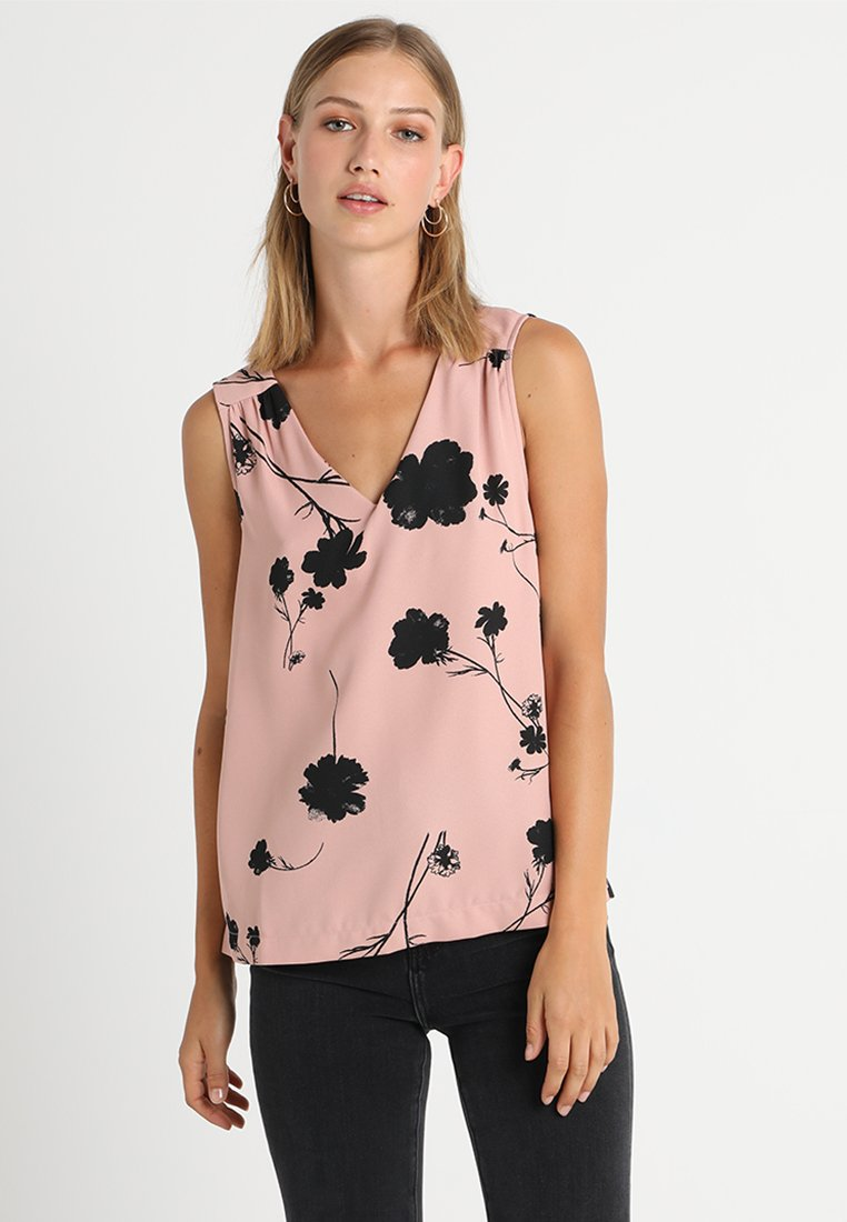 Vero Moda - VMZITTA - Blouse - misty rose