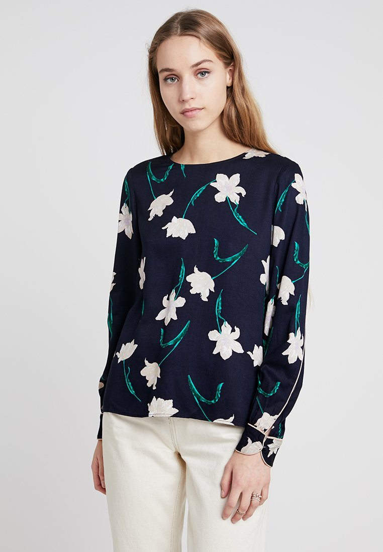 Vero Moda - Bluser - night sky