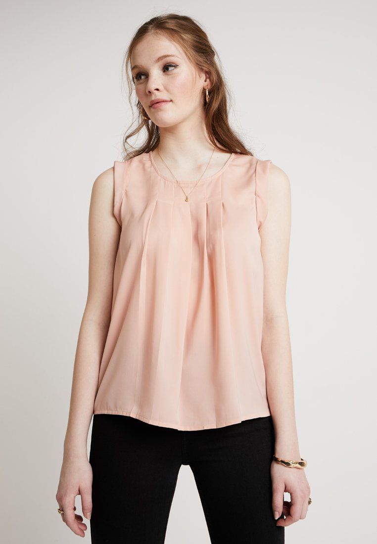 Vero Moda - VMCORA - Blouse - misty rose