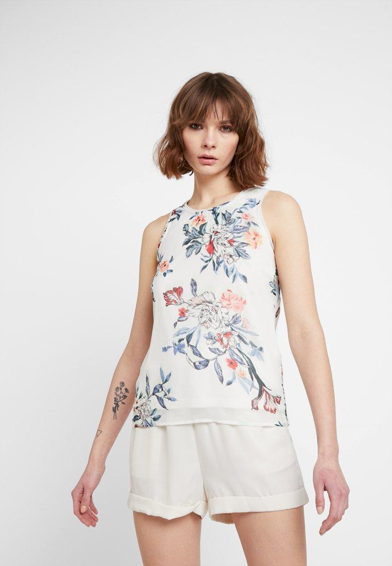 Vero Moda - VMWONDA - Bluse - pristine