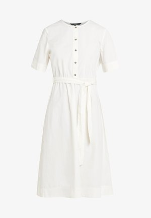 VMKAMMI DRESS - Robe d'été - snow white