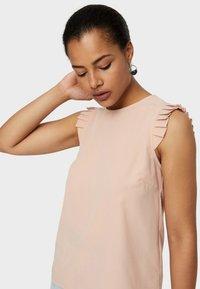 Vero Moda - Bluzka - light pink - 3